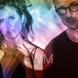 Swimmers - SWM - single artwork cover